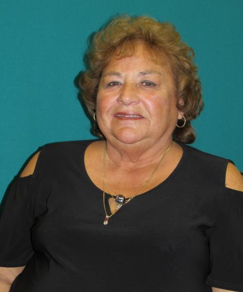 Kathy Limes, Board President