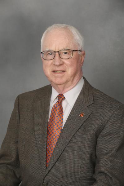 Tim Smith, Board Vice President