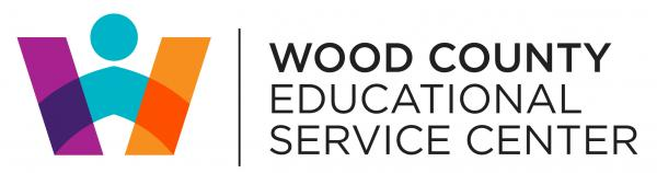 Wood County Educational Service Center's new logo
