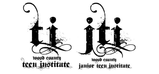 Teen Institute/Junior Teen Institute logo