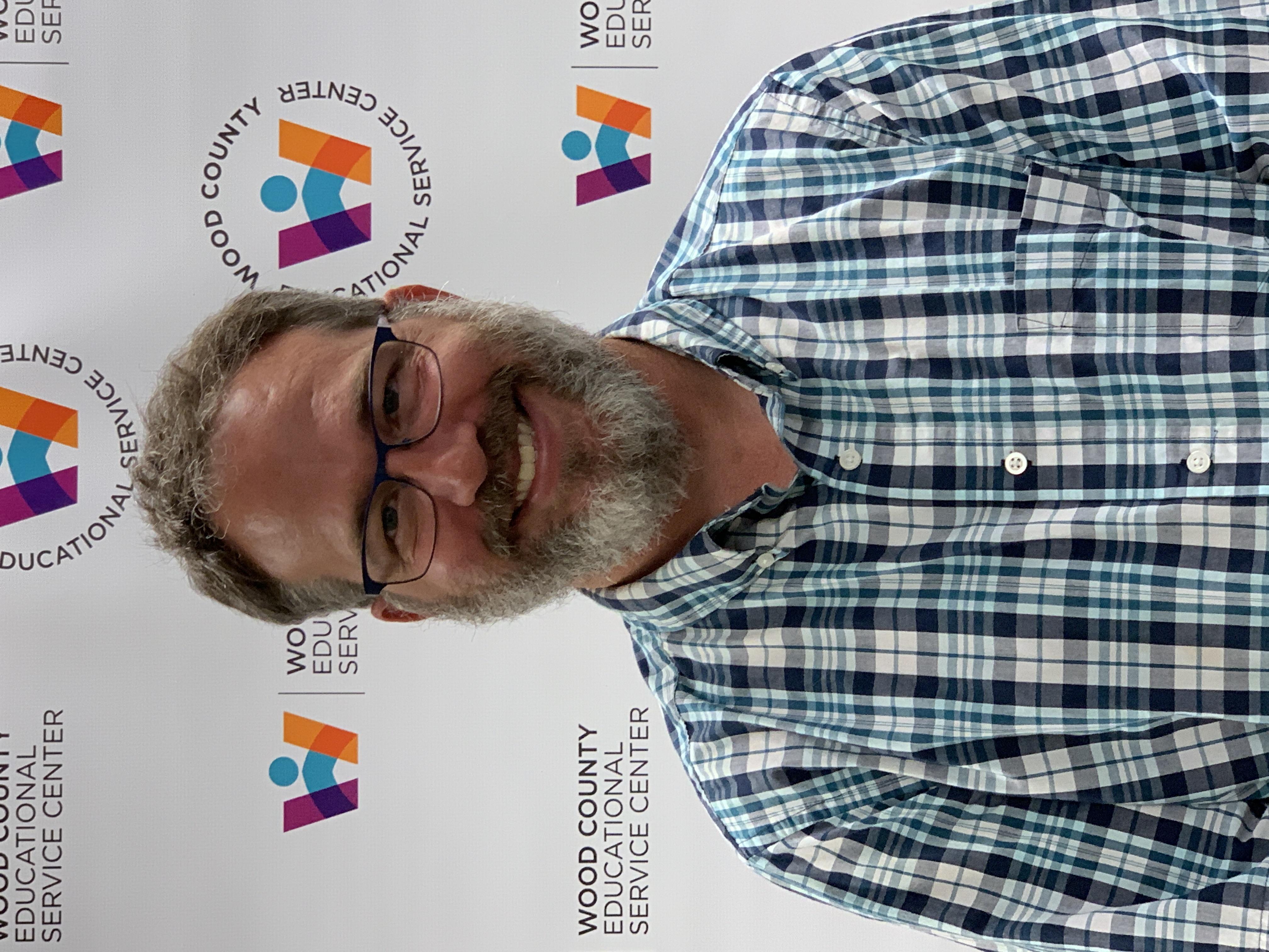 Greg Van Vorhis Administrative Assistant