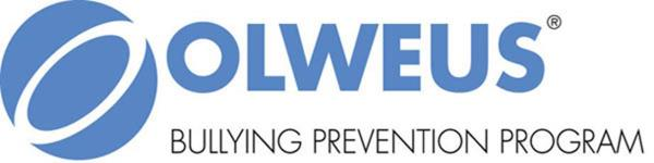 Olweus Bullying Prevention Program logo